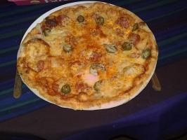 Pizza Rojhelat