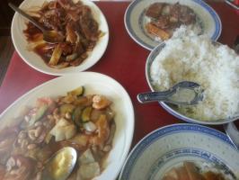 Itäkeskus kiinalainen ravintola dragon